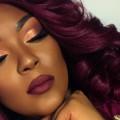 Hollywood-Rose-Gold-Burgundy-Makeup-Tutorial-Briana-Marie
