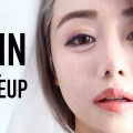KPOP-IDOL-2016-Morning-Beauty-Routine-Skincare-Everyday-Makeup-Essential-Travel-Tips.-Wengie