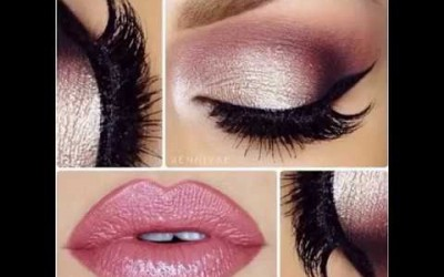 LIPS-AND-EYES-MATCH-UP-MAKEUP
