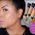 LOral-Infallible-Total-Cover-Foundation-Review-First-impressions-Wear-Test