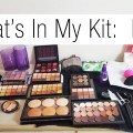 Makeup-Artist-Series-Updated-Whats-In-My-Kit-Pt-1-Skincare-Foundations
