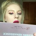 Pink-Glitter-Lips
