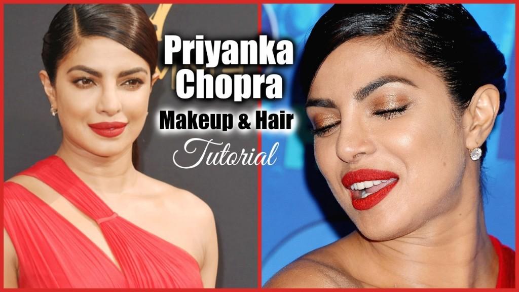 Priyanka chopra no makeup