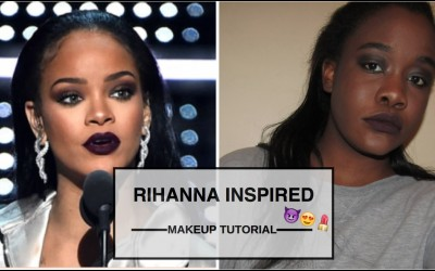 RIHANNA-INSPIRED-MAKEUP-TUTORIAL-WOC