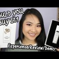 SHOULD-YOU-BUY-IT-Lancome-Particulier-Foundation-ExperienceReviewDemo