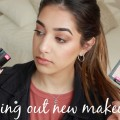 Trying-New-Drugstore-Makeup-Wet-N-Wild-Photofocus-Foundation-More