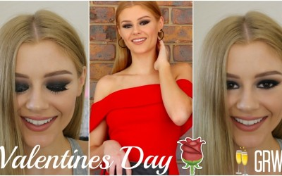VALENTINES-DAY-HAIR-MAKEUP-AND-OUTFIT-GRWM-Chloe-Kearton