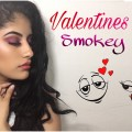 Valentines-Day-Smokey-eye-makeup-Tutorial