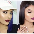 Amazing-Glam-Makeup-Tutorials-Compilation-For-Christmas-and-New-Year-December-2016