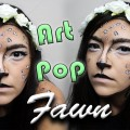 Art-Pop...-Fawn-Easy-Makeup-Tutorial