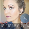 Bareminerals-BarePRO-foundation-Review-Demo-Oily-skin