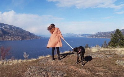 Beautiful-Hike-in-Okanagan-Sephora-Makeup-and-Skincare-Haul