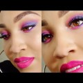 Colorful-Cotton-Candy-Spring-Makeup-Tutorial-2-Beauty-Treats-Palette-GRWM-Style