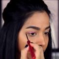 Fireball-Makeup-Tutorial-best-makup-tutorial-2017