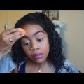 GRWM-ISSA-WIG-SIS-Makeup-and-Curly-Hair-Routine