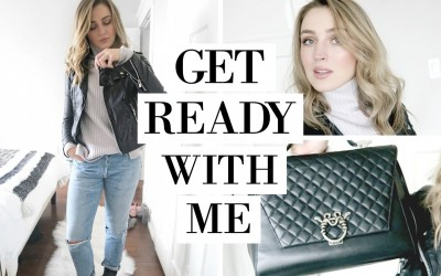 GRWM-Makeup-Hair-Outfit-For-Lunch-DateEvent-allanaramaa