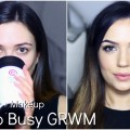 GRWM-My-Go-To-Too-Busy-Makeup-Hair-Outfit-TheMakeupChair