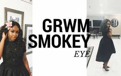 GRWM-Wedding-Guest-Makeup-and-Outfit-updated-eyebrow-tutorial