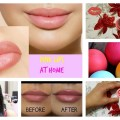 How-To-Make-Your-Own-Lip-Balm-For-Soft-Pink-Lips-DIY-5-minute-EOS-LiP-Balm-Lip-Scrub-