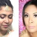 Indian-Wedding-Makeup-Collab-with-Shayesanjuan