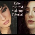KYLIE-JENNER-Inspired-Makeup-Tutorial-Angel-Craft-collab-with-S.SBeauty