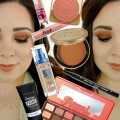 Lets-Chat-Get-Ready-No-Lashes-Drugstore-Foundation-Routine-Spring-Makeup-2017