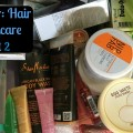 Makeup-Collection-Declutter-2017-Hair-Skincare-Part-2