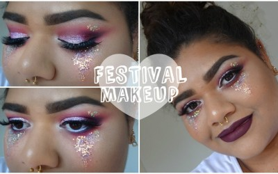 Music-Festival-Makeup-Tutorial