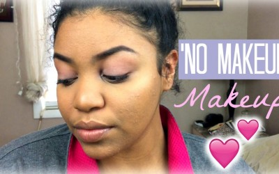 No-Makeup-Makeup-Tutorial-LarissaTV
