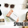 SPRING-GIVEAWAY-forever21-makeup-skincare-more