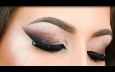 Sigma-Beauty-Smokey-Eye-Makeup-Tutorial-winked-smokey-Eye-Makeup-tutorial.-Hd-in-English.