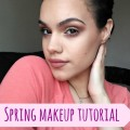Spring-Makeup-Tutorial-2017