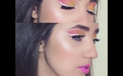 colourful-drugstore-makeup-tutorial