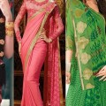 5-Different-Ways-of-Wearing-Saree-For-Wedding-to-Look-Slim-Tall-Tips-Ideas-to-Drape-Saree-Pallu