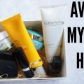 AVON-Makeup-Skincare-Haul-AVON-X-MYNTRA-Stacey-Castanha