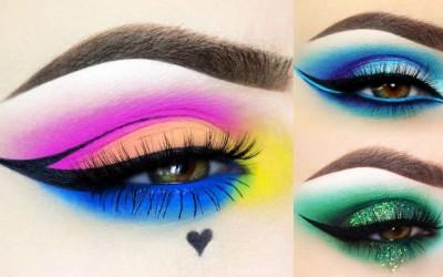 Beautiful-Eye-Makeup-Tutorials-Compilation-2017