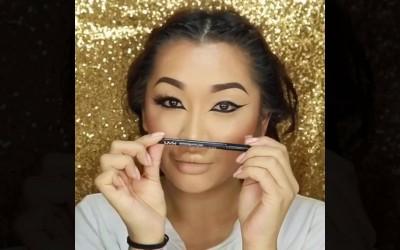 Beautiful-Eye-Makeup-Tutorials-Compilation
