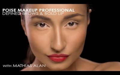 Defined-Brows-Bold-Lip-with-Mathias-Alan