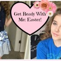 Easter-GRWM-Easter-Hair-Makeup-and-Outfit