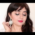 Easy-eye-makeup-tutorial-for-a-summer-wedding