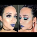 FESTIVAL-MAKEUP-TUTORIAL-COACHELLA-2017-Jazmine-Michelle