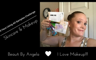 Full-Face-Using-All-Samples-Challenge-Skincare-Makeup-fullfaceofsamples