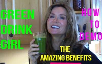 GREEN-DRINK-GIRL-How-to-make-my-favorite-green-juice-recipe
