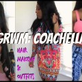 GRWM-Coachella-hair-makeup-and-outfit