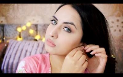 Get-Ready-With-Me-Subtle-Glam-PakistaniIndian-Guest-Wedding-Makeup