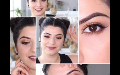 Hiba-Amjed-Sabri-Golden-Eyes-x-Nude-Lips