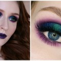JEWEL-TONES-Makeup-Tutorial-Chatty-GRWM