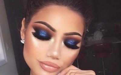 Makeup-Tutorial-Compilation-23