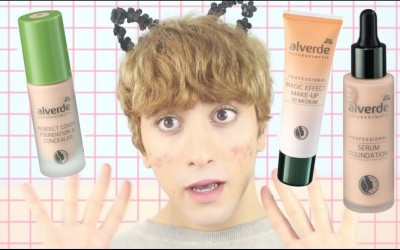 NEUE-ALVERDE-FOUNDATIONS-LIVE-TEST-Magic-Effect-Serum-Foundation-Perfect-Cover-Foundation