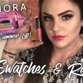 NEW-Sephora-Favorites-Give-Me-Summer-Lips-Lip-swatches-Review